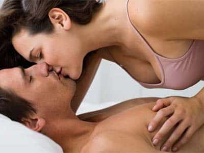 sex i forhold