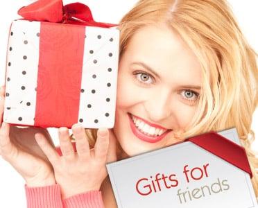 gaver til hende fra ham