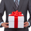 forretningsmand gaver