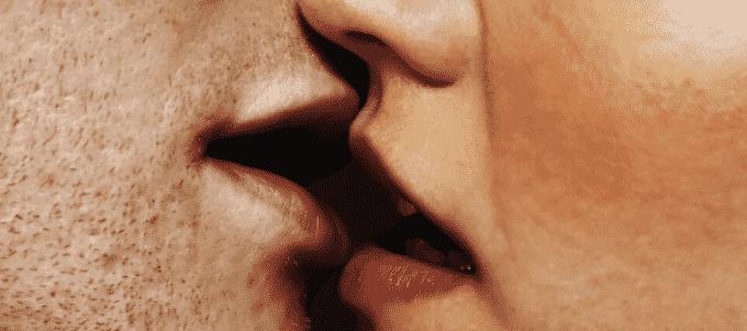 kysse guiden