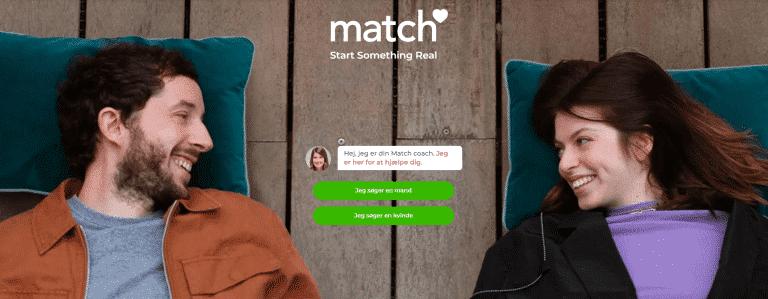 Match.com anmeldelse