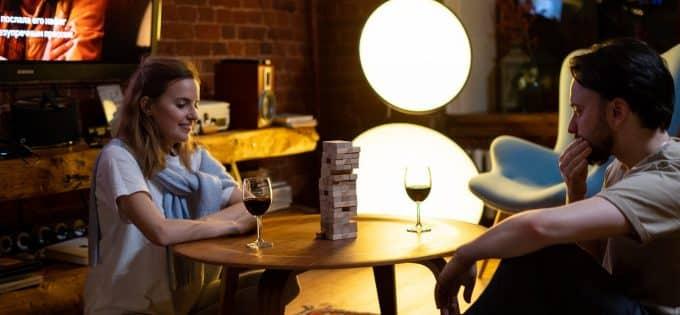 Syv gode ideer til den første date