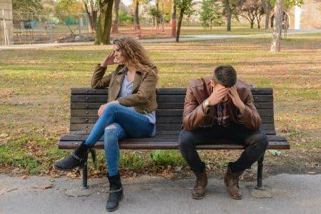 Hvad er kærestesorger, og hvordan kommer du over dem?