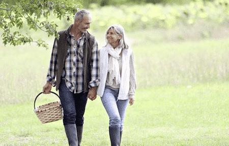 senior dating af danske hjemmsider
